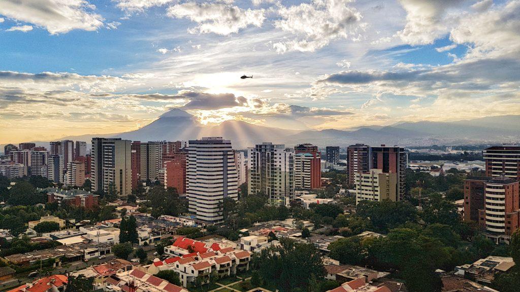 Servicios turismo receptivo - Ciudad de Guatemala